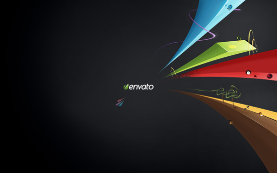 Envato Wallpaper